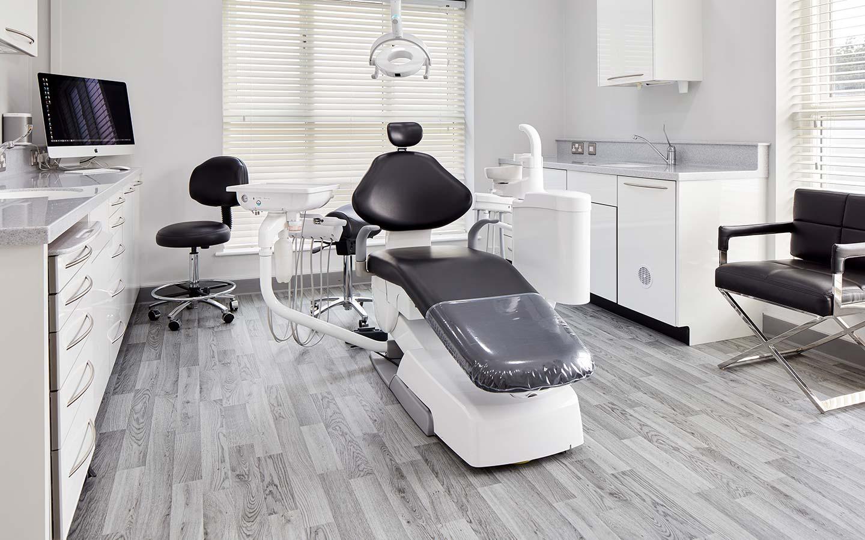 Fusion Dentistry dental surgery photograph