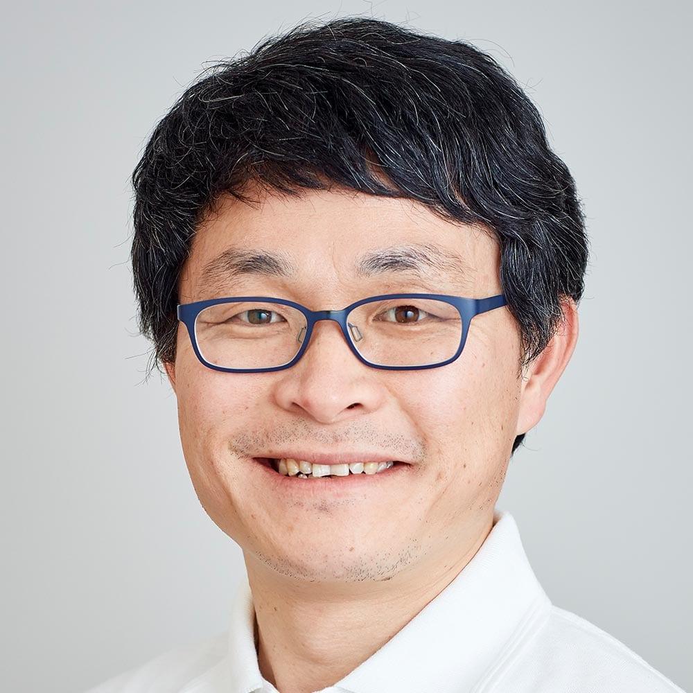 Yun-Ku Kang Dental Technician at Fusion Dentistry